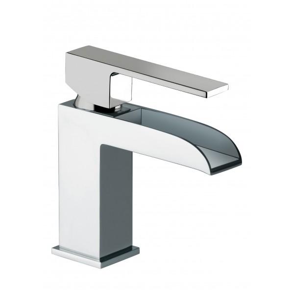 Paffoni Elle Waterfall håndvaskarmatur - Krom