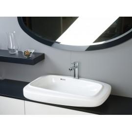 Paffoni Ringo håndvaskarmatur - Krom