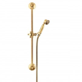 Paffoni Klipper brusersæt retro - Bronze