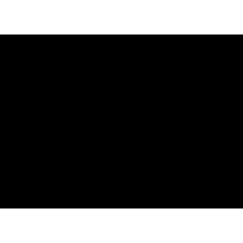 Paffoni Belinda hovedbruser Ø215mm - Krom