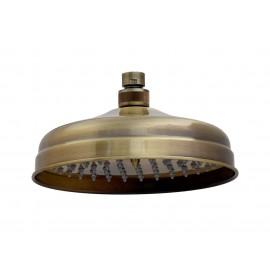 Paffoni Belinda hovedbruser Ø215mm - Bronze