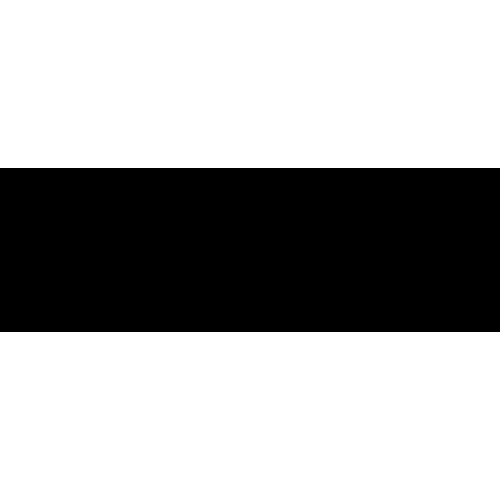 Paffoni Luxury brusearm 400mm - Mat sort