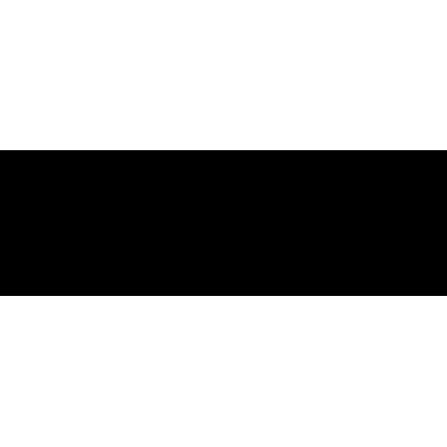 Paffoni Luxury brusearm 300mm - Stål look