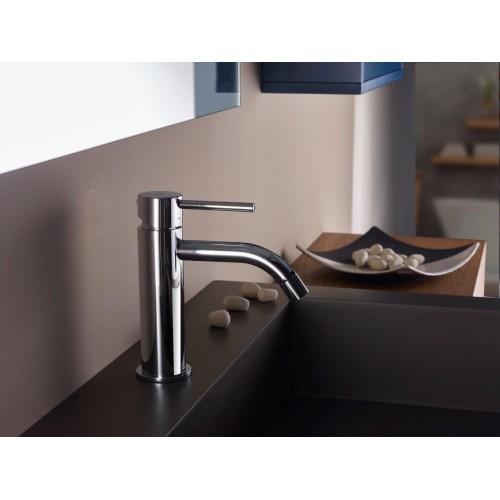Paffoni Light håndvaskarmatur - Krom