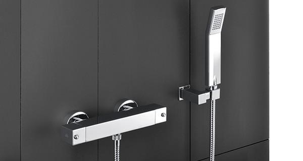 Find alt til brusebad - VVS-artikler til billige priser - VVSDeluxe.dk