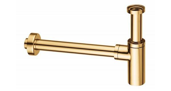 Design pungvandlås | Find pungvandlås til din håndvask hos VVSdeluxe